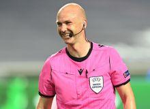 УЕФА суперкубогини англиялик ҳакамлар бошқаради