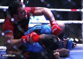 MMA. Uzb Cup - Final