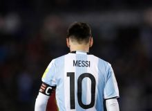 Мессининг ўрнига Аргентинага ким сардорлик қилади? (ФОТО)