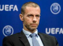 УЕФА президенти ЕЧЛ финалининг бошқа шаҳарга кўчирилиши юзасидан фикр билдирди