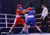 Моҳинабону Абдуллаева - чемпион