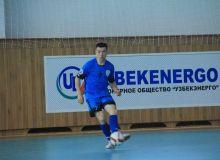 Футзал: Ўзбекистон XXIII миллий чемпионатининг 2-тур ўйинлари якунланди