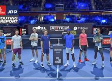 """Next Gen ATP Finals"" бошланди"