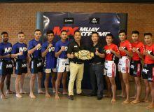 Uzbekistan's muay-thai kickboxers claim 10 medals in the World IFAO Games 2017
