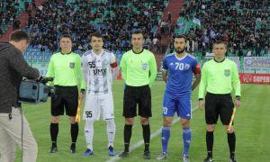 Match Highlights. FC Metallurg 3-1 FC Kokand