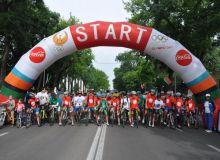 В Ташкенте отметили «Всемирный день велосипеда»