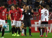 Матч Южная Корея U23 – Узбекистан U23 рассудит бригада судей из Гонконга