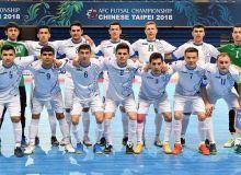 ЧА: Сборная Узбекистана одолела Вьетнам и вышла в полуфинал