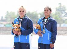 Токио-2020: Каноэчи қизларимиз Олимпиада йўлланмасига эга бўлишди