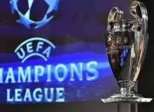 УЕФА Чемпионлар лигаси кубоги Тошкентда!