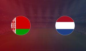 Беларусь - Голландия. Таркиблар эълон қилинди