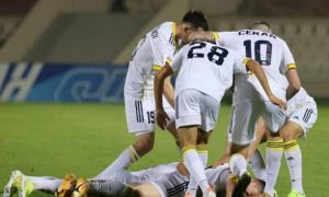 Самые красивые голы 1-го тура Лиги чемпионов АФК. Среди них - гол, забитый игроком «Пахтакора» (Видео)