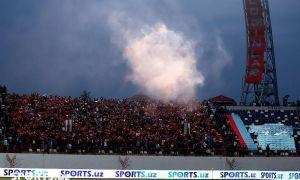 It is known when the Uzbek Super League will continue ?!