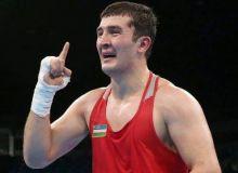 Rustam Tulaganov's next fight date announced