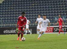 """""""Dubai Cup-U23"""": Олимпийская сборная Узбекистана потерпела поражение"""