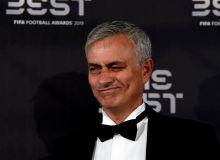 """Жозе Моуриньо: """"Манчестер Юнайтед"""" мен учун ўтмиш"""""""
