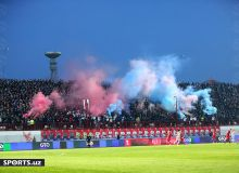 Изменилось время матча «Навбахора» с «Алаем». Матч пройдет без болельщиков