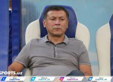 Миржалол Касымов назначен главным тренером олимпийской сборной Узбекистана