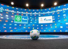 Юные футболисты из Узбекистана примут участие во Всемирном онлайн-чемпионате по «Футболу для дружбы» 2021