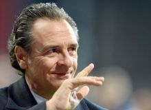 Италия терма жамоасининг собиқ устози энди А Серия клубини бошқаради