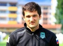 К «Навбахору» присоединится игрок, выступавший в «Краснодаре»