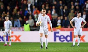 Евро-2020 саралаши. Англия кутилмаганда Чехияга ютқазиб қўйди