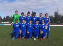 Uzbekistan advance to the final at the Cup of Hope in Kyrgyzstan