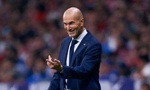 """Реал"" биринчи уринишда супер футболчини қўлга кирита олмади"