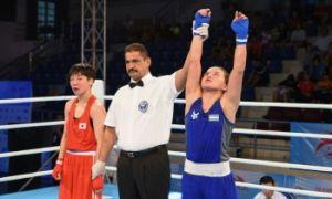 В Бангкоке пройдет международный турнир по боксу «Thailand Open International Boxing Tournament 2019»