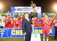 В Андижане определились победители турнира «Кубок хокима»