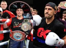 Sergey Kovalev tests positive for banned substance. The fight against Melikuziev is likely to get cancelled
