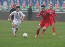 FC Navbahor down FC Andijan to earn a 1-0 win in Namangan