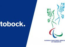 Нашим паралимпийцам будут предоставлены специальные спортивные протезы