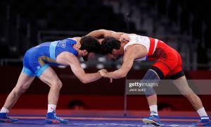 Хушхабар! Икки спортчимиз бронза медали учун курашни давом эттирадиган бўлди