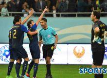 Суперлига-2018: 2-тур рамзий терма жамоаси (Фото)