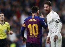 """""""Реал"""" Мадрид – """"Барселона"""". Эл-класиконинг асосий таркиблари эълон қилинди"""