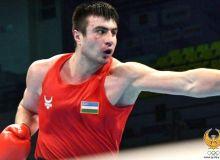 Баходир Жалолов достойно завершил участие сборной Узбекистана в лицензионном турнире