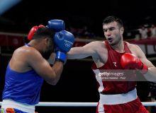 Баходир Жалолов вышел в полуфинал Токио-2020