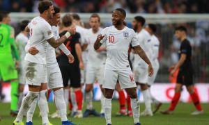 Миллатлар лигаси. Англия ЖЧ–2018 финалчисини қандай таслим қилди? (Видео)