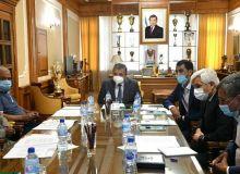 Состоялось очередное заседание Исполкома АФУ