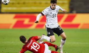 Германия - Швейцария 3:3 (видео)