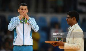 Ўзбекистонлик Олимпиада совриндорида допинг аниқланди ва 3 йилга дисквалификация қилинди