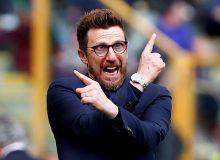 """""""Рома""""ни УЕФА Чемпионлар лигаси ярим финалига олиб чиққан мураббий янги ишдан ҳайдалди"""
