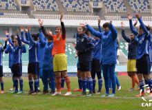 Итоги сезона-2018 в женском футболе Узбекистана: клубы, лиги, сборные.