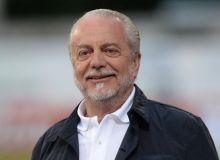 """""""Napoli"""" prezidenti klubni sotib yuborishga tayyor. Agar..."""