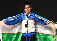 Кумушхон Файзуллаева завоевала чемпионский титул