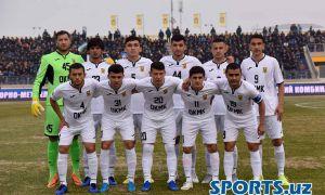 Match Highlights. FC Kizilkum 3-1 FC AGMK