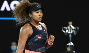 "Наоми Осака ""Australian Open-2021"" чемпиони!"