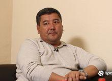 """Jamoliddin Bobojonov: """"So'g'diyona"""" OChLga chiqsa, """"Bunyodkor""""dan qo'li uzunroqdek tuyulgandi"""