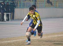 Transfer News. FC Neftchi extend the contract Shodiyor Khojimatov